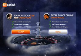 Evolution Gaming and Gioco Digitale in Italian Drive