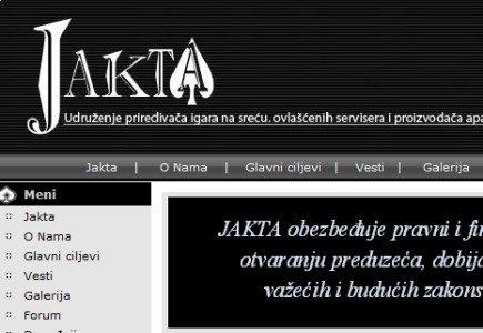 Serbia Announces Regulation of Online Gambling