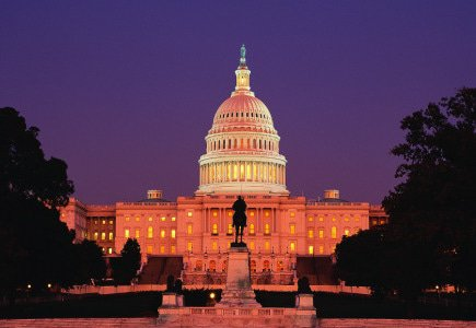 Update: Washington DC Supports Online Gambling