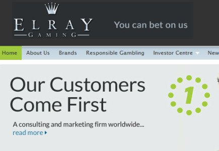Elray in Preparations For Gaming Software Market