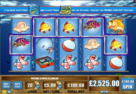 New Online Slot from Jackpot Party – WMS