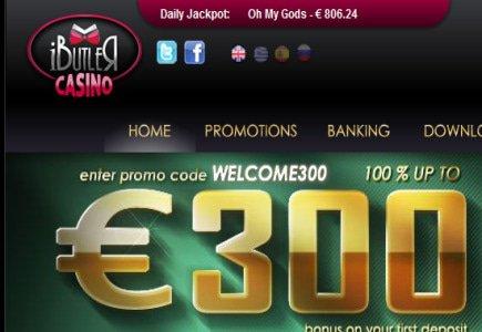 iButler Casino A Rival Gaming Copycat?
