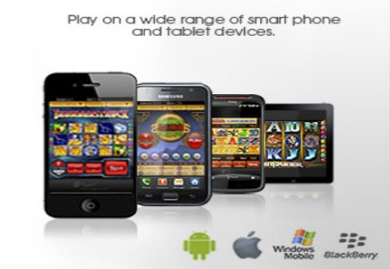 Mobile and Video Action at Virgin Casino