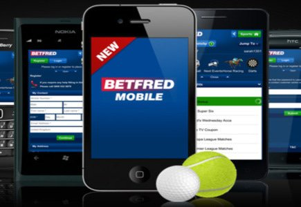 Betfred Launches Mobile Casino