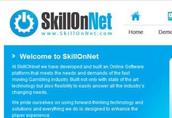 Main skill on net 2