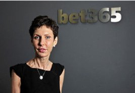 New Year Honours Listing for Online Gambling Queen