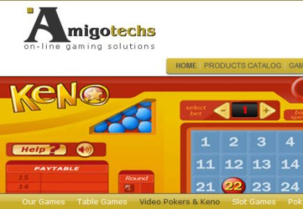 What's Up with Amigotechs Software?