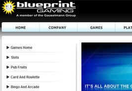 Blueprint Gaming Introduces New Title