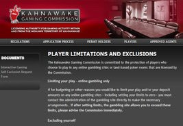 Self-exclusion Requirements Improved For Online Gamblers