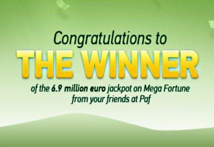 Big Win for Paf Punter