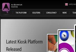 AliQuantum Gaming Closes Supply Agreement