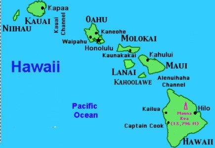U.S. Internet Gambling Family Welcoming Hawaii
