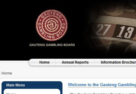 Guateng Gambling Board In South Africa On the Move