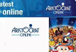 Aristocrat Technologies Preparing for Online Action?