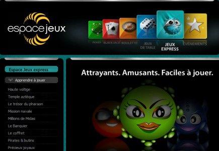 Loto Quebec Gets Cryptologic Games