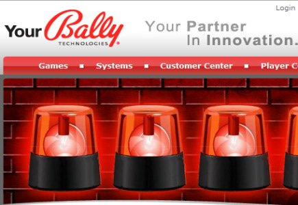 More Online Gambling Moves by Bally Technologies