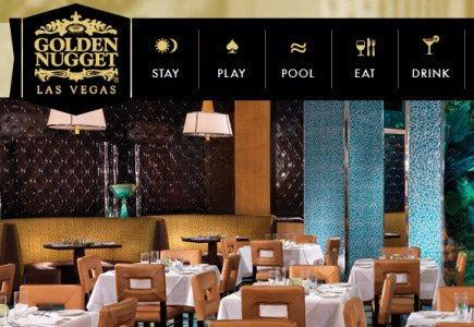 Chili Gaming Closes Partnership with Golden Nugget