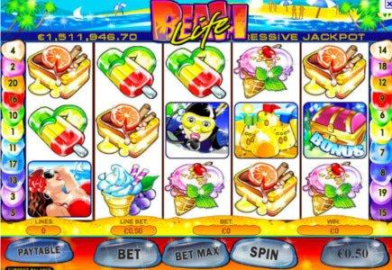 Fabulous Win at Betfred Casino!