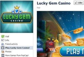 PopCap Launches New Facebook Casino Game