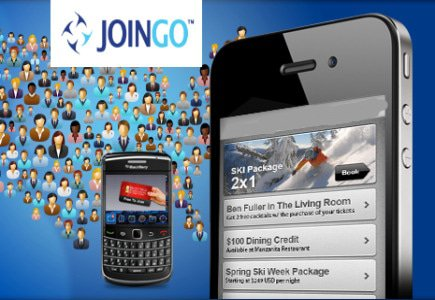 Partnership Deal Closed between IGT AND Joingo