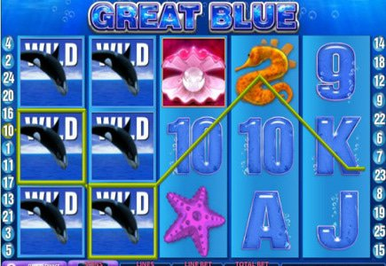 Record Hit at Club Gold Casino