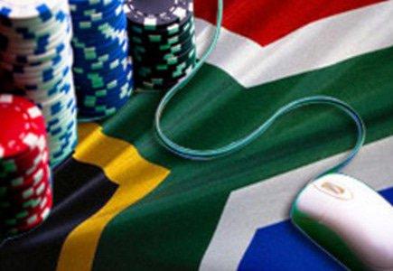 South Africa Still Considering Online Gambling