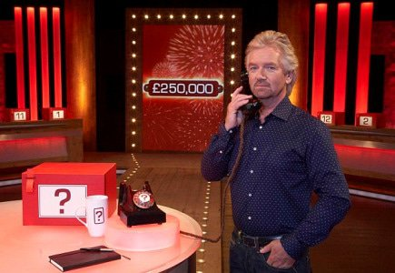 UK's TV Game Shows Face Potential Trouble