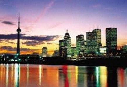 Update: Six-Year Online Gambling Plan Presented by Ontario