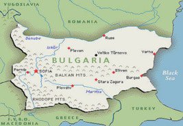 Bulgarian Lawmakers Approve Online Gambling Bill