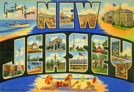 New Jersey Legalization Still Possible By September 2012