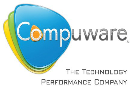 Compuware Releases List of Top Companies