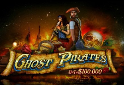 Ghost Pirates Arrive!