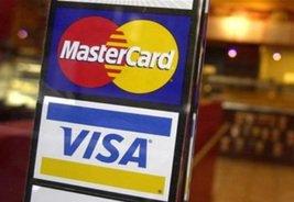 Major ID Theft at Visa-Mastercard?