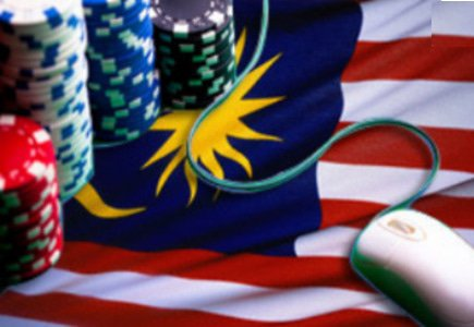 Police Raids See Seven Malaysian Illegal Online Gambling Shops Closed