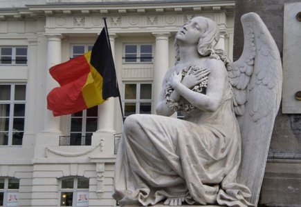 Gambling Taxes Sought from Belgian Media