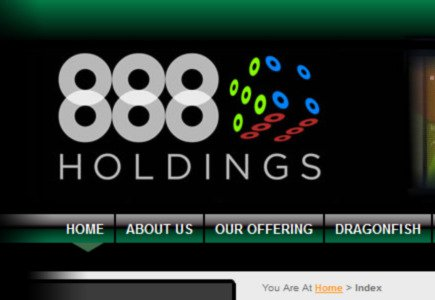 Levy No More in 888 Holdings' Board of Directors