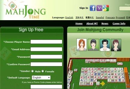 Mahjong Time Launches Its Mahjong iOS App