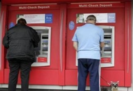 Flawed ATM Makes Retiree Greedy and Takes Him to Prison