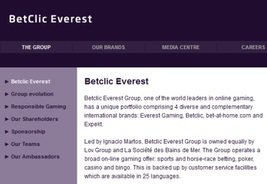 Losses Reported by Betclic Everest Online Gambling Group
