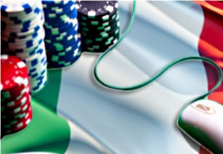 Update: Online Gambling Continues Underperforming in Italy