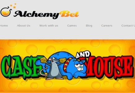 "AlcemyBet's Latest Mobile Game Titled ""Cash and Mouse"""