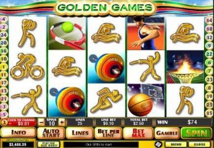 Playtech Launches New Slot