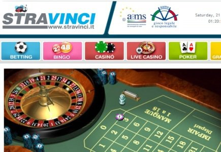 Evolution Live Casino for Italian Online Gaming Provider