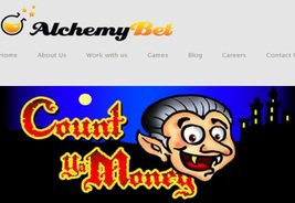 Alchemybet New Mobile Slot