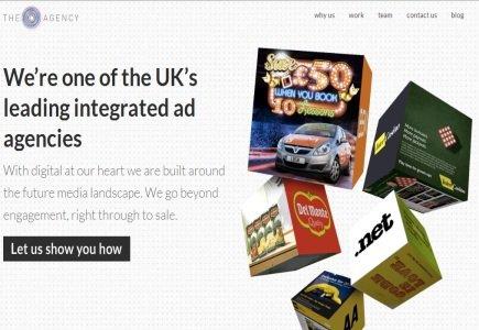 Branding Deal for Intercasino