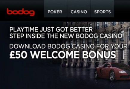 New Country Bans at Bodog Europe