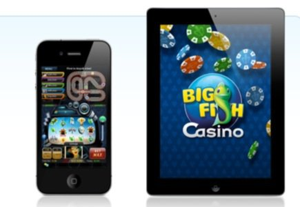 New Online Casino App by Big Fish Games