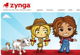 Zynga Reinforced by Former 888 Executive