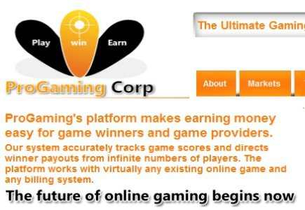 Inhouse Interactive and ProGaming Platforms Corp Ink MoU