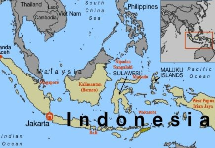 Update: New Online Gambling Arrests in Indonesia